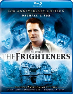 The Frighteners (15th Anniversary Edition) [Blu-ray]