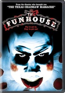 The Funhouse [DVD]