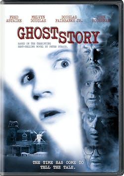 Ghost Story [DVD]