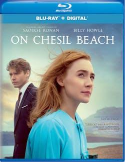 On Chesil Beach [Blu-ray]