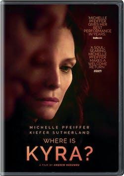 Where is Kyra? [DVD]