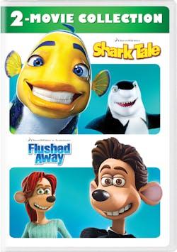 Shark Tale/Flushed Away [DVD]