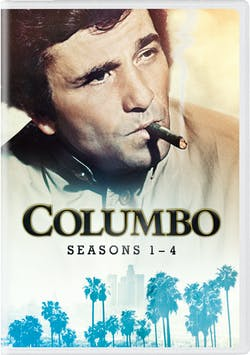 Columbo: Season 1-4 [DVD]