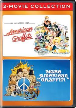 American Graffiti/More American Graffiti [DVD]