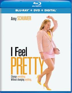 I Feel Pretty (DVD + Digital) [Blu-ray]