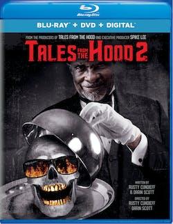 Tales from the Hood 2 (DVD + Digital) [Blu-ray]
