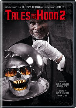 Tales from the Hood 2 [DVD]