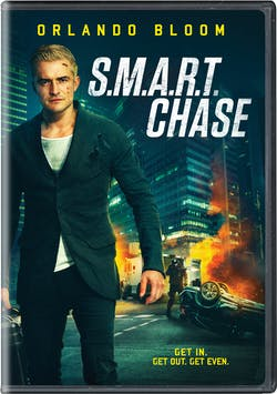 S.M.A.R.T. Chase [DVD]
