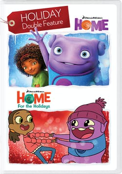 Home/Home: For the Holidays [DVD]