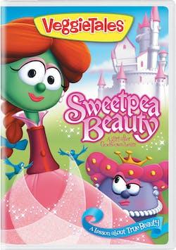 VeggieTales: Sweetpea Beauty [DVD]