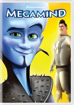 Megamind (2018) [DVD]