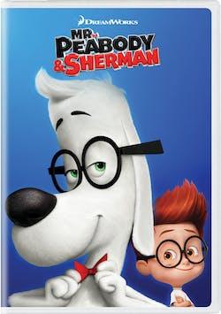 Mr. Peabody and Sherman [DVD]