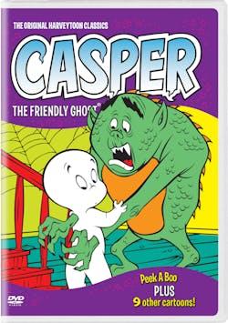 Casper the Friendly Ghost: Peek-a-boo [DVD]