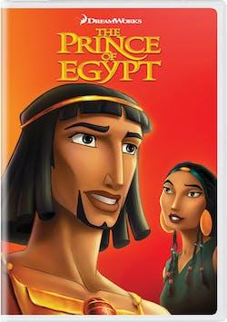 The Prince of Egypt (2018) [DVD]