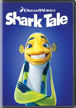 Shark Tale (2018) [DVD]