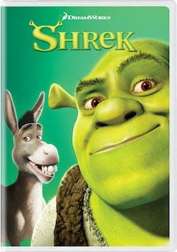Shrek (2018) [DVD]