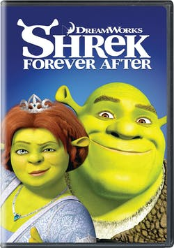 Shrek: Forever After - The Final Chapter (2018) [DVD]