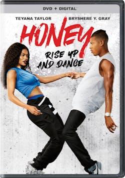 Honey 4 [DVD]