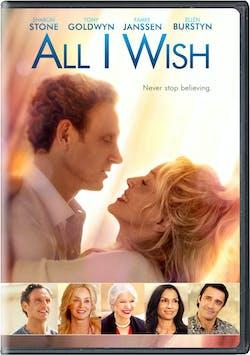 All I Wish [DVD]