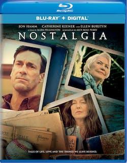Nostalgia [Blu-ray]