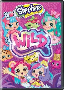 Shopkins: Wild [DVD]