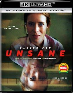 Unsane (4K Ultra HD) [UHD]