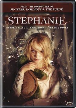 Stephanie [DVD]