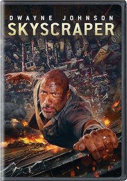 Skyscraper [DVD]
