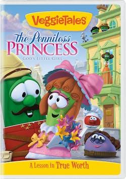 VeggieTales: The Penniless Princess - God's Little Girl [DVD]