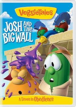 VeggieTales: Josh and the Big Wall [DVD]