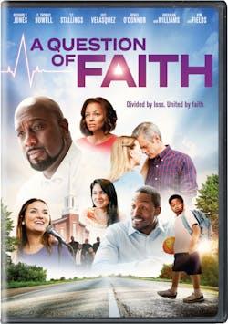 A Question of Faith [DVD]