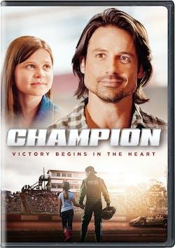 Champion [DVD]