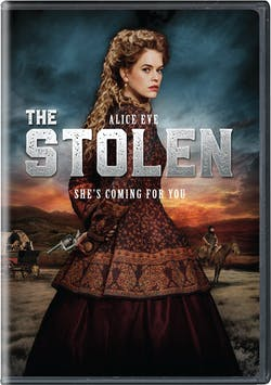 The Stolen [DVD]