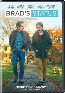 Brad's Status [DVD]