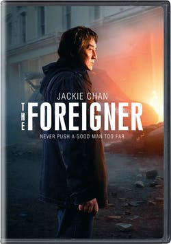 The Foreigner [DVD]