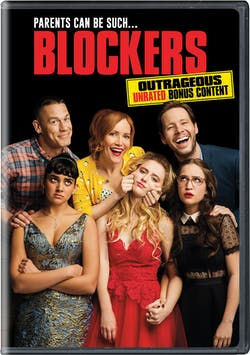 Blockers [DVD]