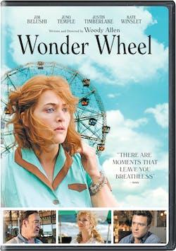 Wonder Wheel [DVD]