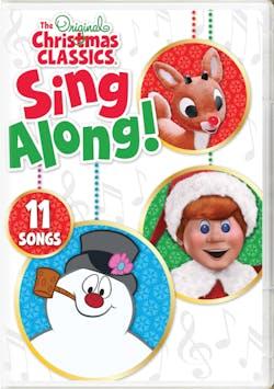 The Original Christmas Classics Sing Along! [DVD]