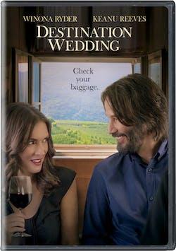Destination Wedding [DVD]