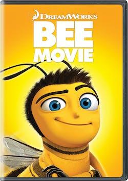 Bee Movie (2007) [DVD]