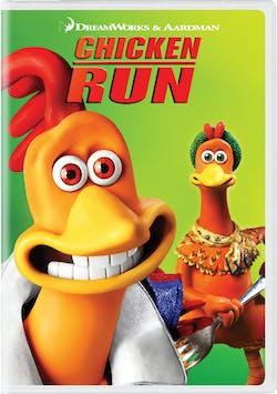 Chicken Run [DVD]