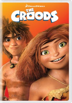 The Croods (2018) [DVD]