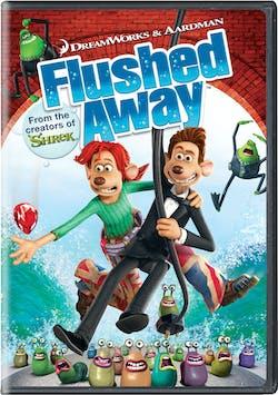 Flushed Away (Widescreen) [DVD]