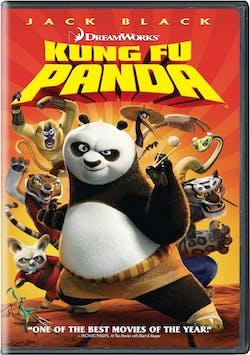 Kung Fu Panda (Widescreen) [DVD]