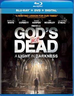 God's Not Dead 3 (DVD + Digital) [Blu-ray]