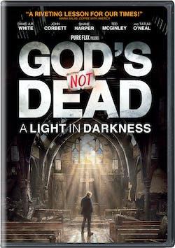 God's Not Dead 3 [DVD]