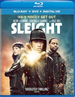 Sleight (DVD) [Blu-ray]