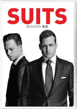 Suits: Season Six [DVD]