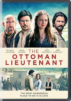 The Ottoman Lieutenant [DVD]
