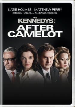 The Kennedys: After Camelot [DVD]